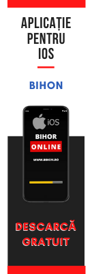 Descarca aplicatia Bihon.ro pe IOS