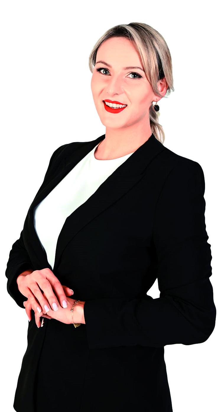Lavinia Sturz